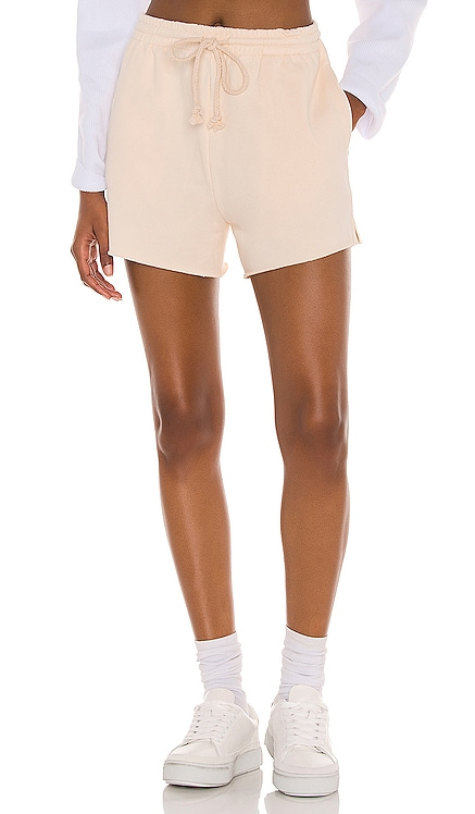 Lounge Chill Fleece Shorts SNDYS $35 NEW