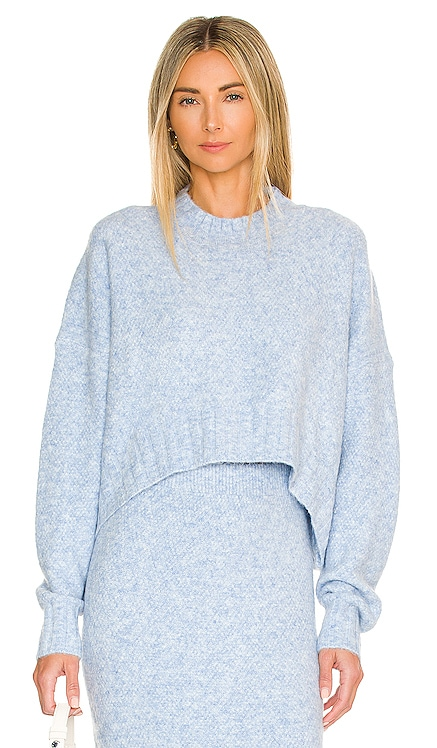 Late Lunch Sweater SNDYS $69 NEW