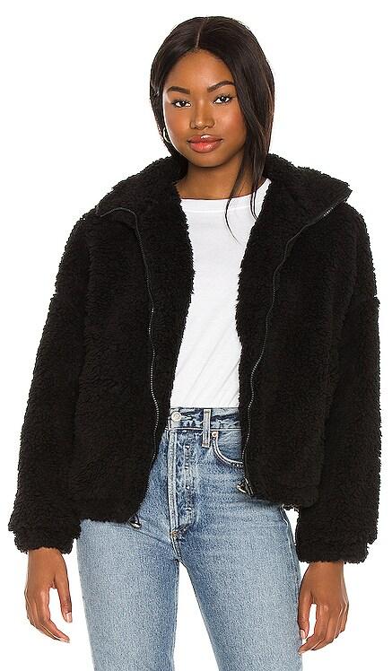 Sheepish Faux Fur Jacket SNDYS $65