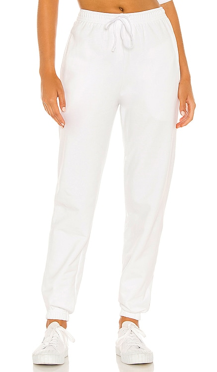LOUNGE Luxe Sweatpants SNDYS $59