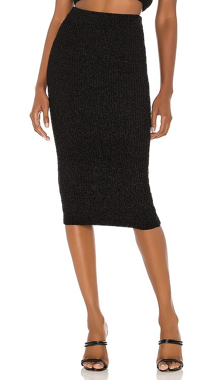 Nettie Knit Skirt SNDYS $29