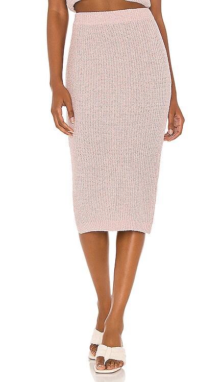 Nettie Knit Skirt SNDYS $29