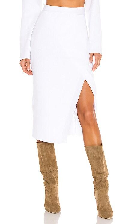 Cece Knit Skirt SNDYS $70 NEW