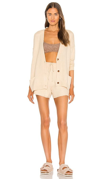 Lounge Ayla Knit Set SNDYS $90 NEW