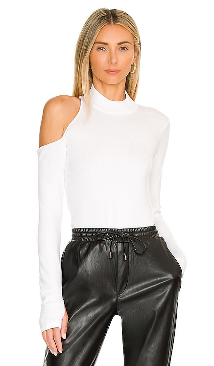 Bianca Knit Top SNDYS $61 NEW