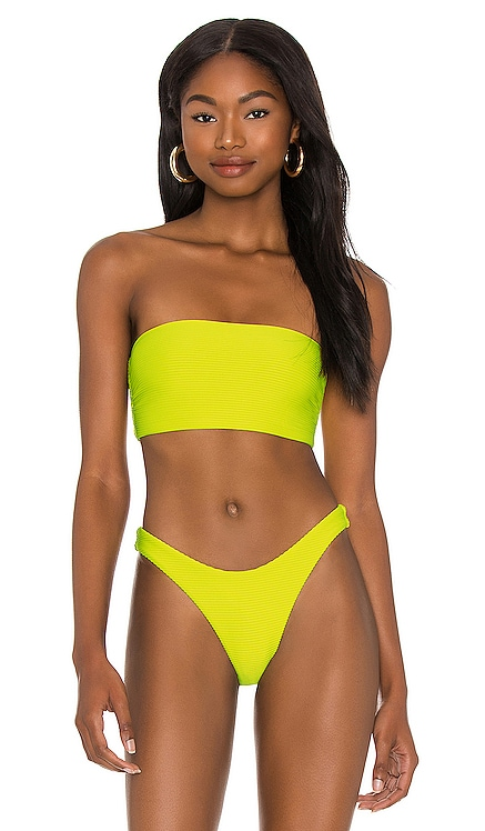 TOP BIKINI ESSENTIALS Seafolly $52 NUEVO