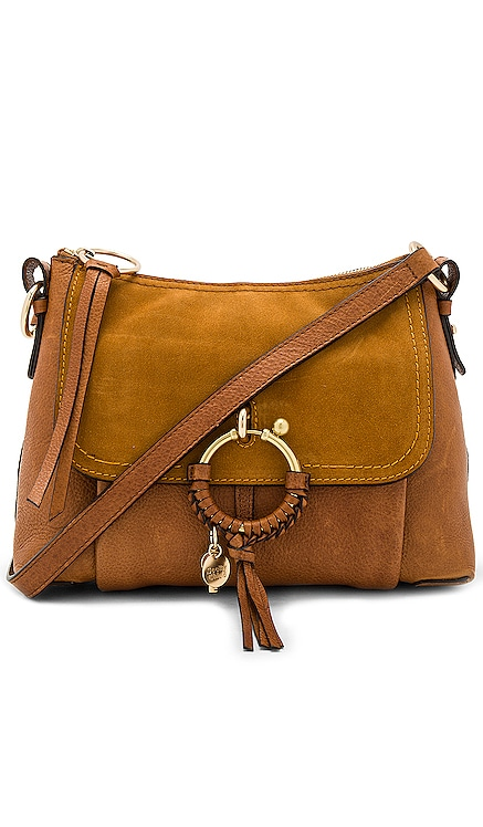 Joan Shoulder Bag See By Chloe $460
