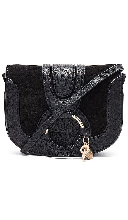 Hana Mini Crossbody See By Chloe $295 BEST SELLER