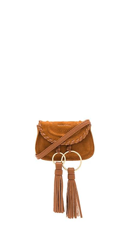 Polly Mini Crossbody Bag See By Chloe $295