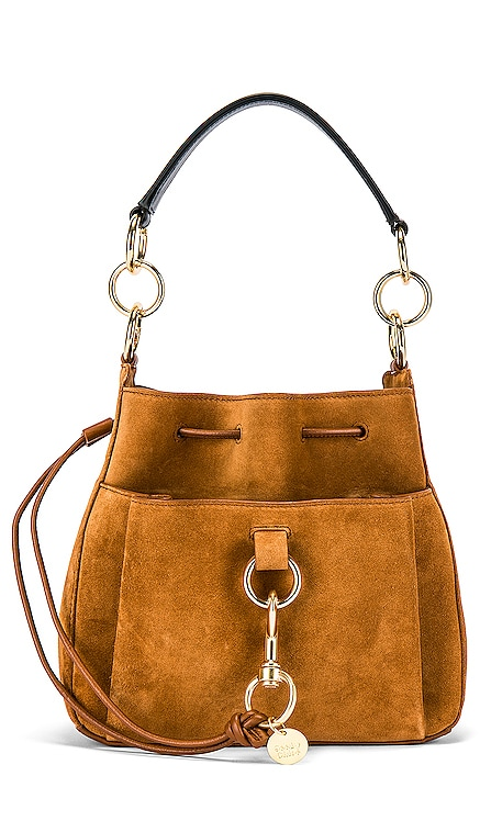Large Tony Bucket Bag See By Chloe $470 BEST SELLER
