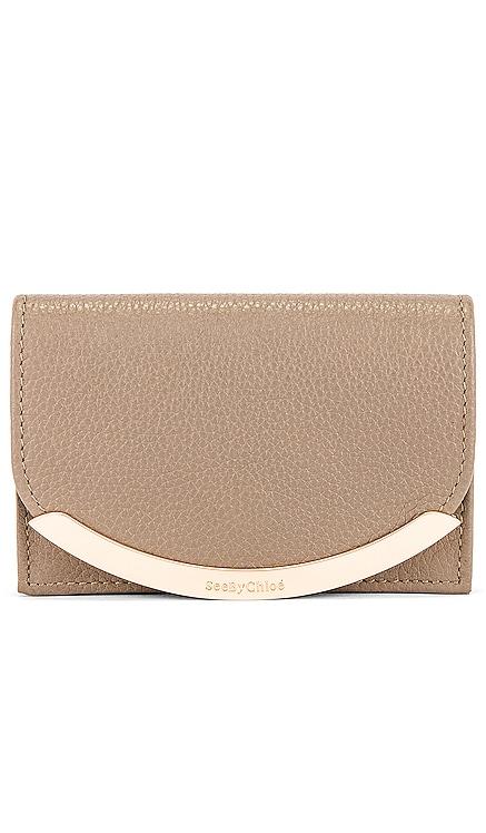Mini Lizzie Card Case See By Chloe $160