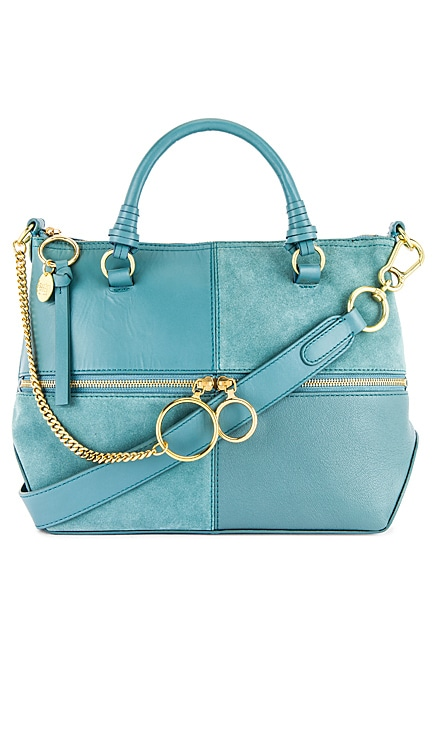Emy Small Satchel See By Chloe $550