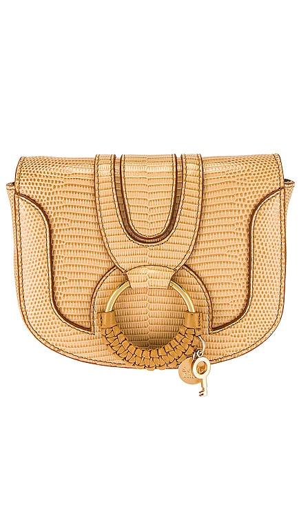 Hana Mini Crossbody Bag See By Chloe $395