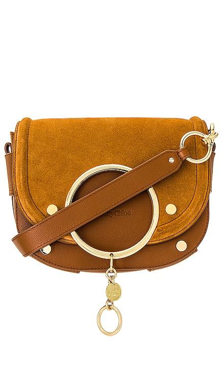 Mara Small Crossbody Bag See By Chloe $470