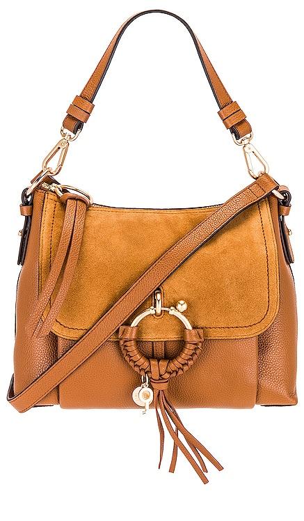 Joan Shoulder Bag See By Chloe $495 NEW