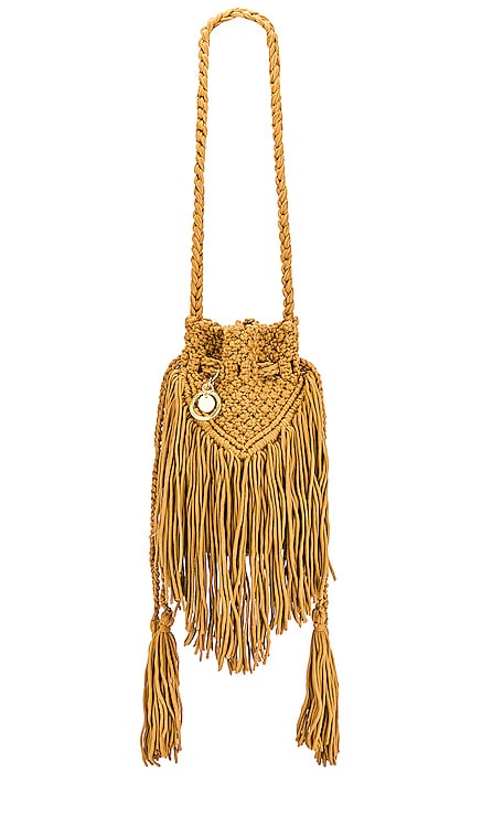 Roby Shoulder Bag See By Chloe $430 NEW