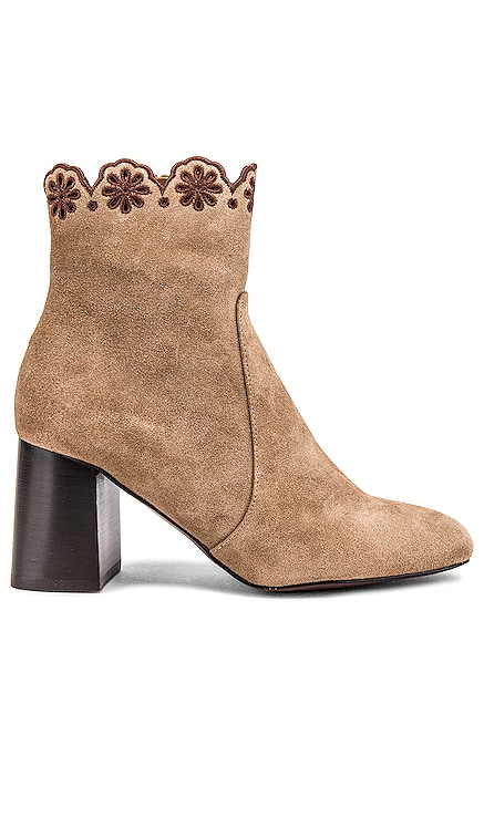 Kristy Bootie See By Chloe $174
