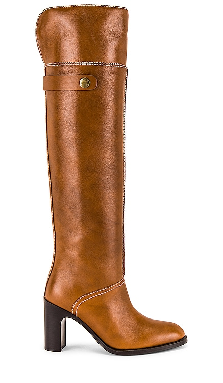 Liz Tall Boot See By Chloe $615