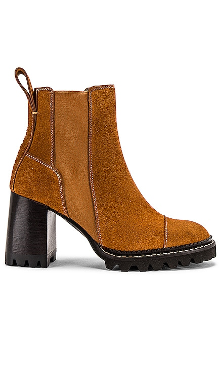 Mallory Boot See By Chloe $264