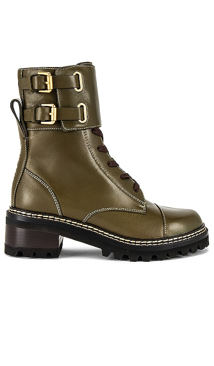 Mallory Boot See By Chloe $545 NEW