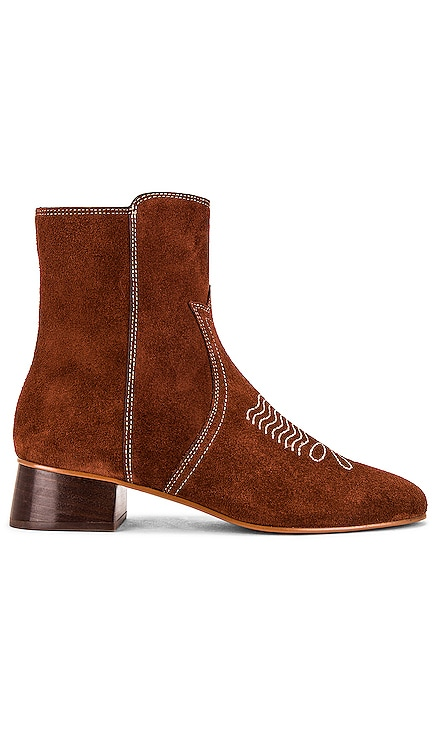 Lizzi Bootie See By Chloe $485