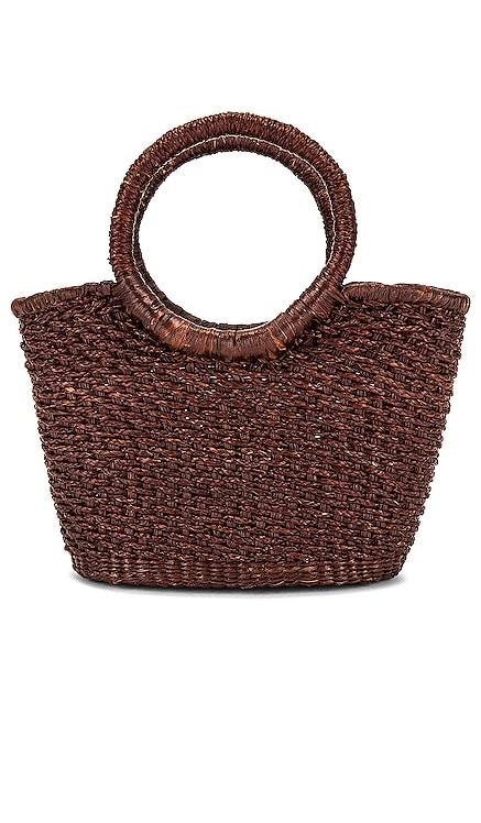 Mini Mini Canasta Handbag SENSI STUDIO $88