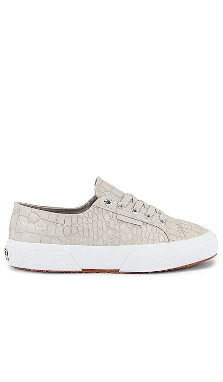 2750 Synthetic Crocodile Sneaker Superga $79 BEST SELLER