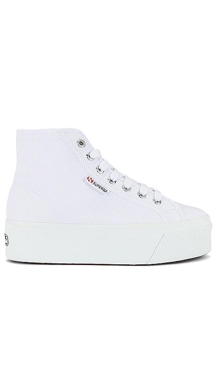 2705 COTU Sneaker Superga $85 NEW