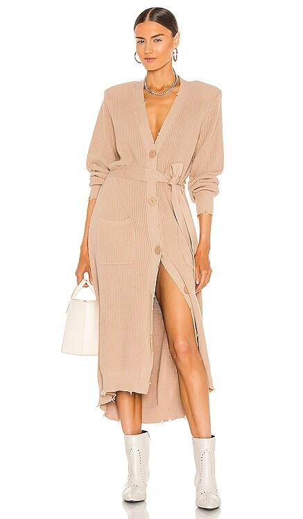Amanda Sweater Dress SER.O.YA $215 NEW