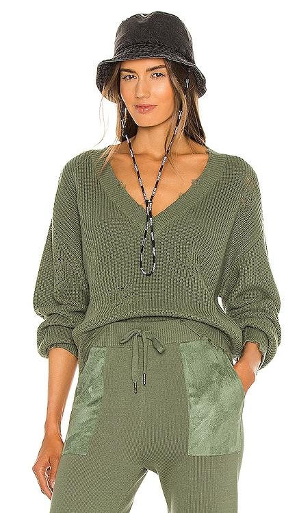 Syd Sweater SER.O.YA $128 NEW