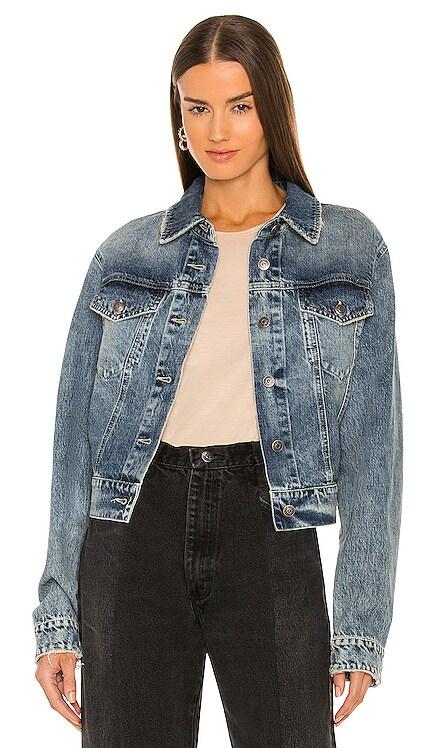 Cleo Jacket SER.O.YA $398 NEW
