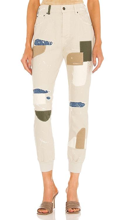 Crew Pants SER.O.YA $385 NEW