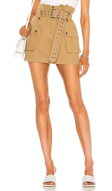 Xi Mini Skirt SER.O.YA $185 NEW