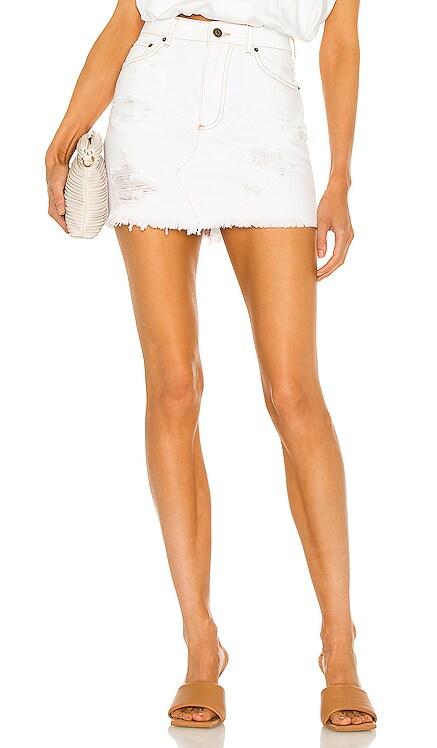 Alli Skirt SER.O.YA $188 BEST SELLER