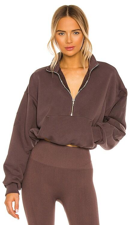 X REVOLVE Half Zip Sweatshirt Set Active $140