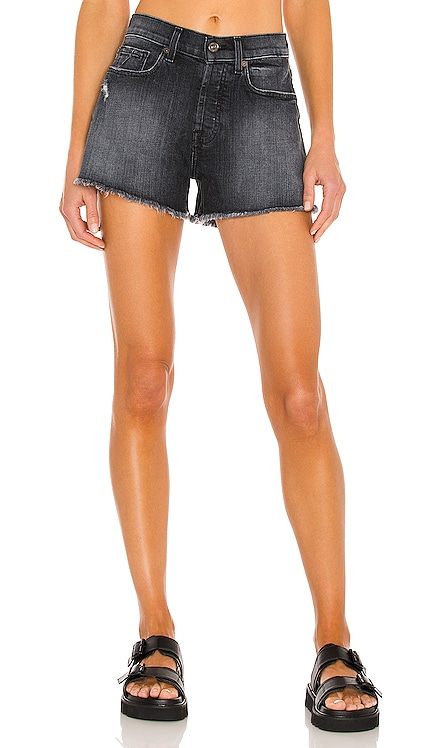 Monroe Cut Off Short 7 For All Mankind $100
