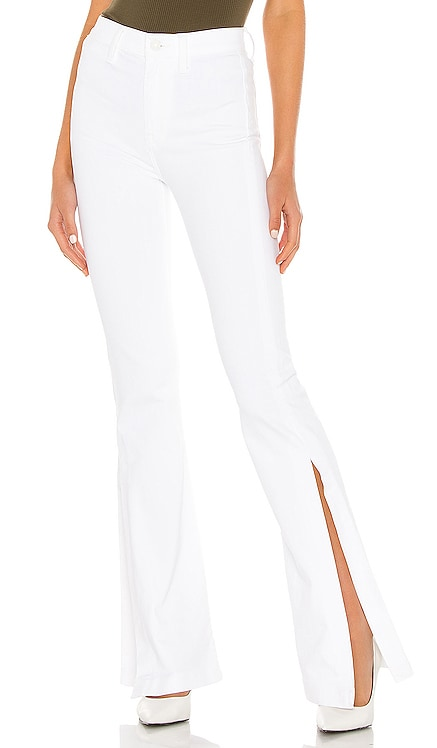 High Slit Flare 7 For All Mankind $147