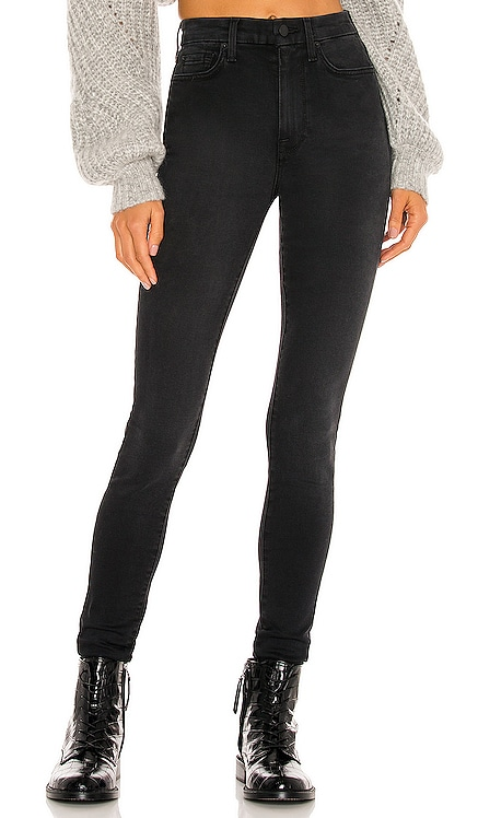 The High Waist Skinny 7 For All Mankind $188 MÁS VENDIDO
