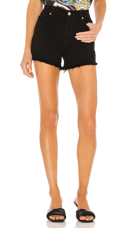 Cut Off Short 7 For All Mankind $139 BEST SELLER
