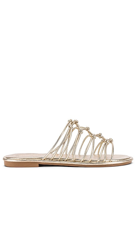 Authentic Sandal Seychelles $59
