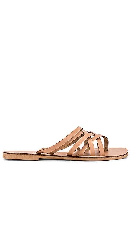 Nice Try Sandal Seychelles $65 NEW