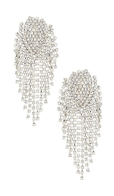 Royal Queen Earring SHASHI $48