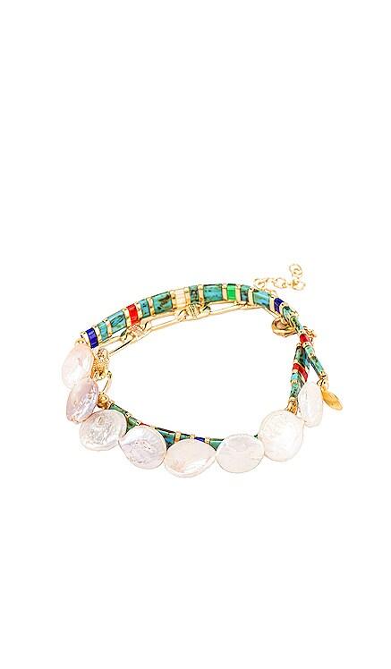 Tilu Duo Bracelet Set SHASHI $51