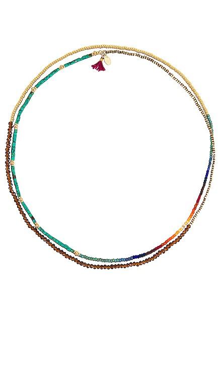 The Jane Bracelet SHASHI $88 NEW