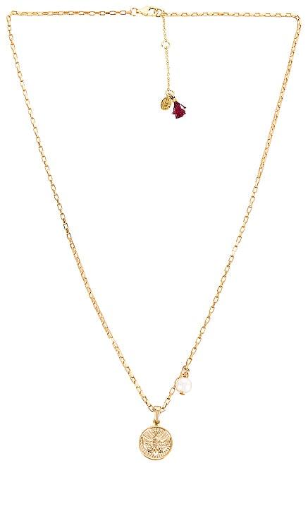 Naomi Necklace SHASHI $72