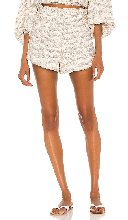 Aimee Paperbag Shorts Shona Joy $140