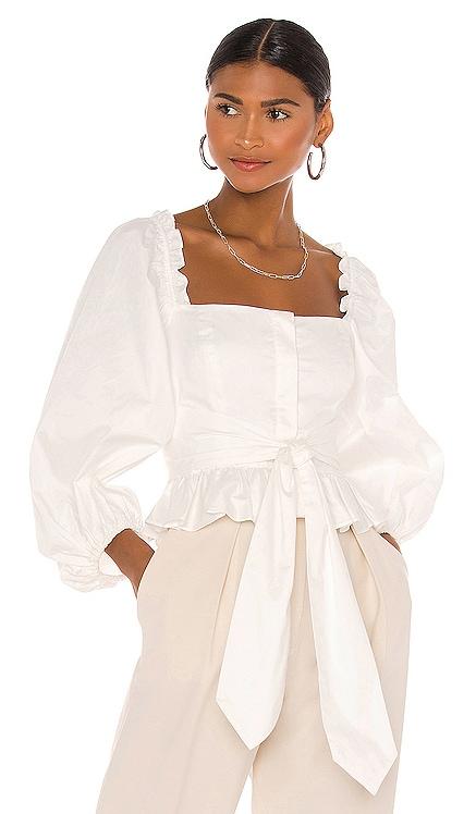 CATERINA 블라우스 Shona Joy $220 NEW