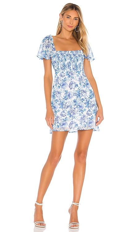 Breanna Dress Show Me Your Mumu $128