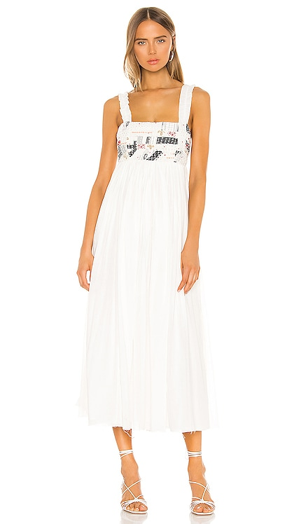 Dawn Maxi Dress Show Me Your Mumu $188