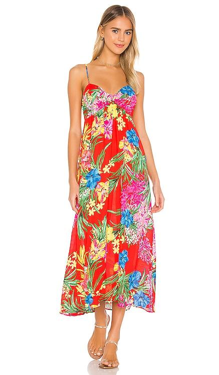 Magnolia Midi Dress Show Me Your Mumu $158 NEW ARRIVAL